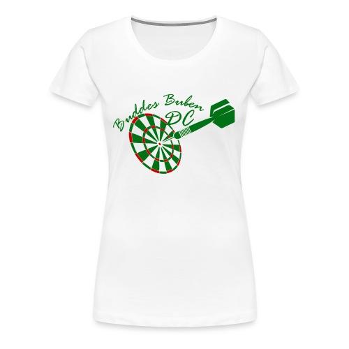 DC BB - Frauen Premium T-Shirt