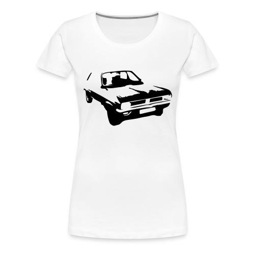 Viva - Women's Premium T-Shirt