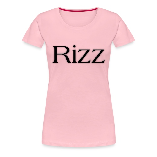 cooltext193349288311684 - Women's Premium T-Shirt