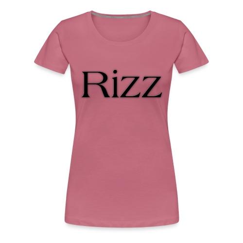 cooltext193349288311684 - Women's Premium T-Shirt