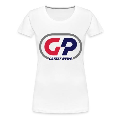 beeldmerk - Women's Premium T-Shirt