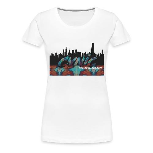 Cynic png - Frauen Premium T-Shirt