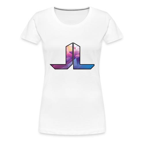 Jack Langston Logo - Women's Premium T-Shirt