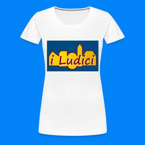 skyline16sego-jpg - Maglietta Premium da donna