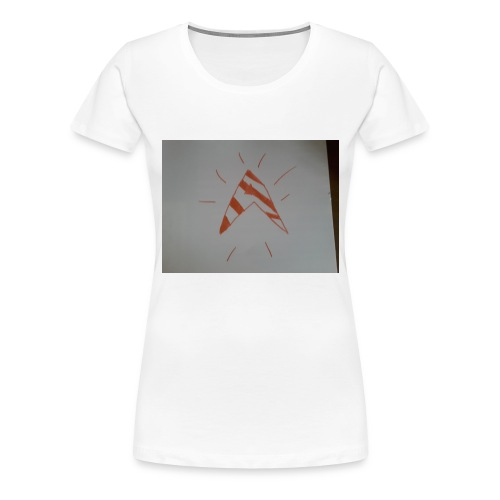 PLAYZ SHIRT - Women's Premium T-Shirt