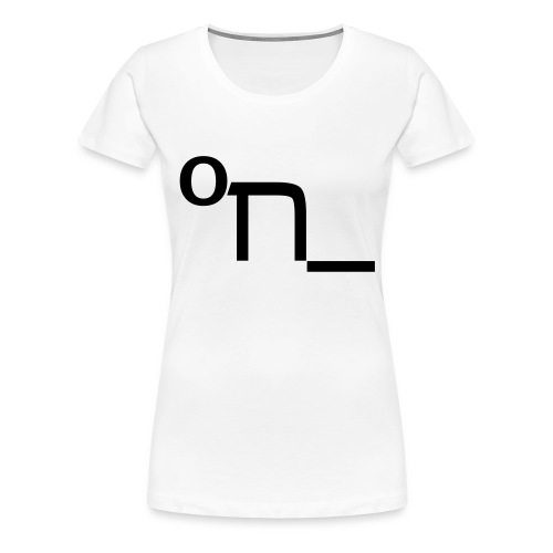 DRUNK - Women's Premium T-Shirt