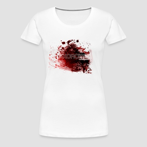 Exorcism - Women's Premium T-Shirt