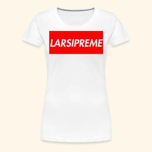LarsiPreme - Premium T-skjorte for kvinner