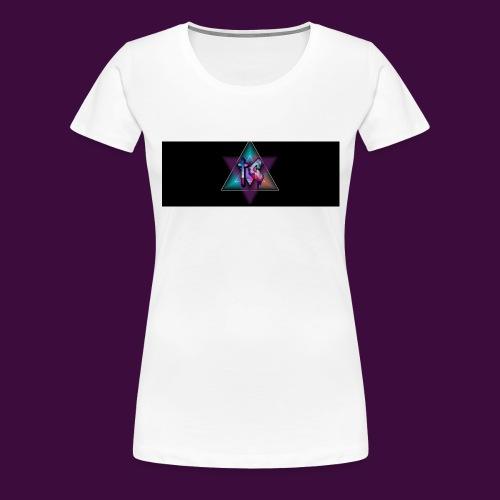 Trinity Corpse Original - Vrouwen Premium T-shirt