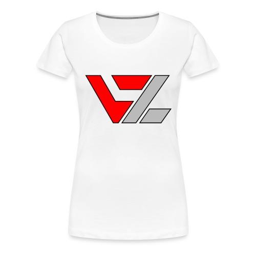 vusionZ | Peace - Frauen Premium T-Shirt