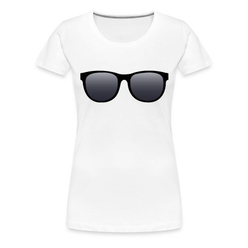 Ausländer - Frauen Premium T-Shirt