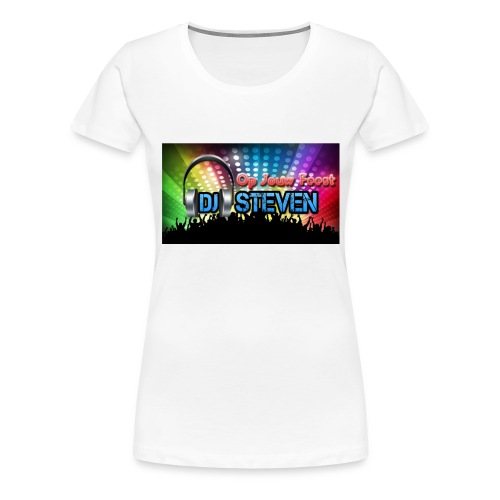 DJSteven - Vrouwen Premium T-shirt