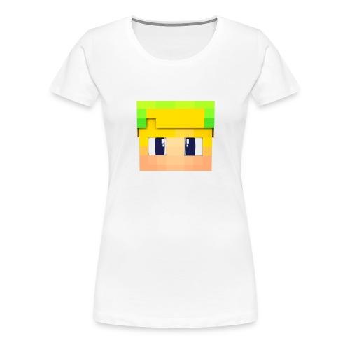 Yoshi Games Shirt - Vrouwen Premium T-shirt