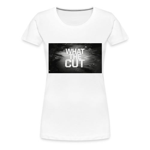 generique - T-shirt Premium Femme