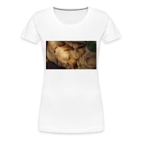 20151010_220907-jpg - Maglietta Premium da donna