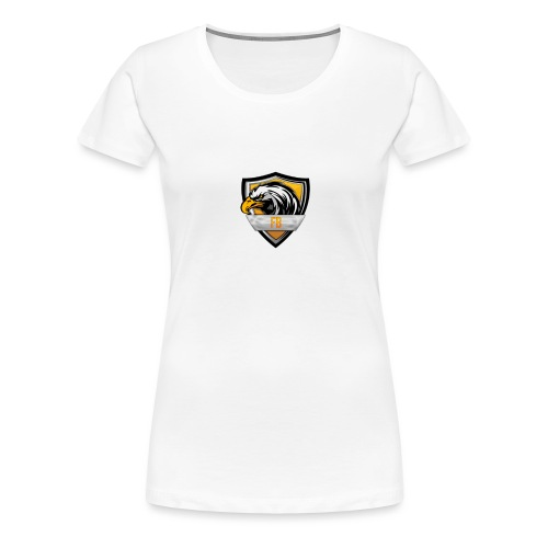 Fb T-shirt - Women's Premium T-Shirt