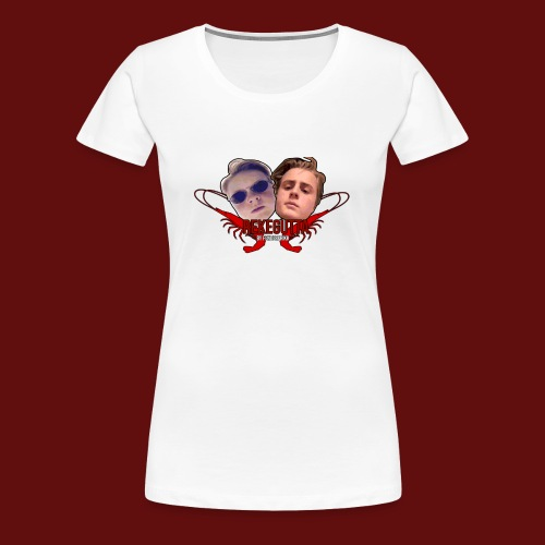 Rekegutta 2 Collection - s5 Cover - Deluxe - Premium T-skjorte for kvinner
