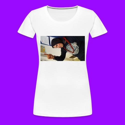 20170306 143451 - Women's Premium T-Shirt
