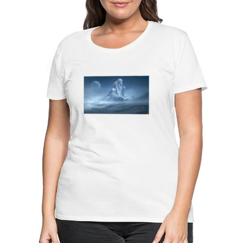 Dreamland 2 - Frauen Premium T-Shirt