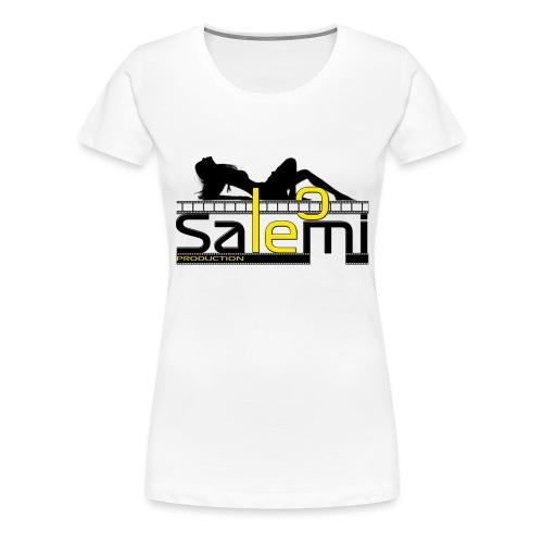 Leo Salemi - Maglietta Premium da donna