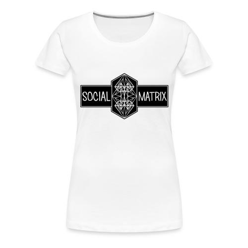 HET ORIGINEEL - Vrouwen Premium T-shirt