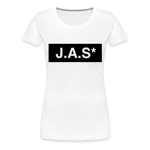 image-jpeg - Dame premium T-shirt
