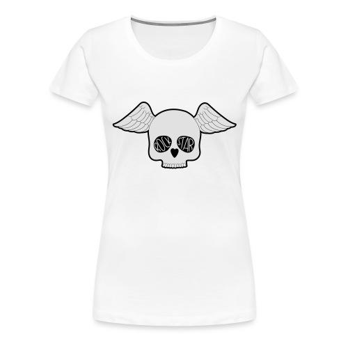 rock star enfant / fille - T-shirt Premium Femme