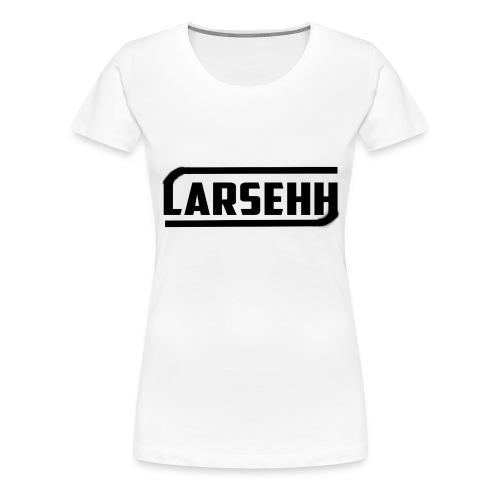 I phone 6 elastisch hoesje - Vrouwen Premium T-shirt