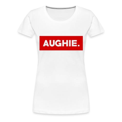 Aughie Design #2 - Women's Premium T-Shirt