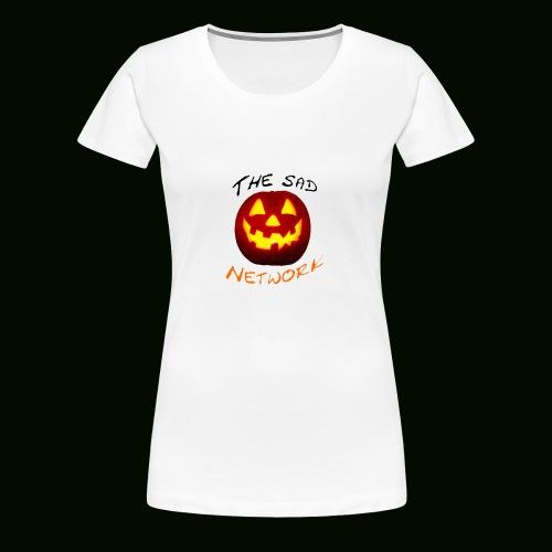 Halloween merch - Women's Premium T-Shirt
