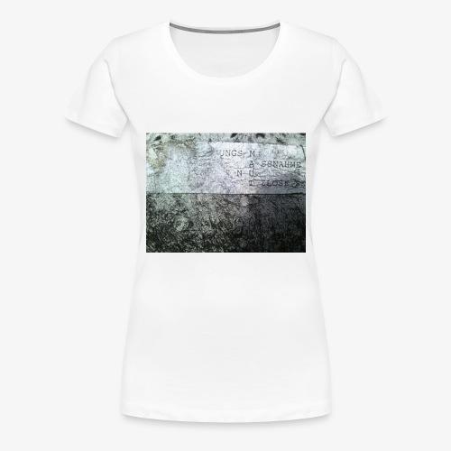M A U T - Frauen Premium T-Shirt