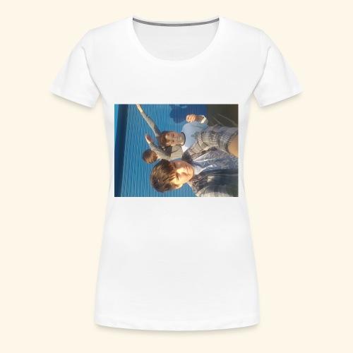friends - Women's Premium T-Shirt
