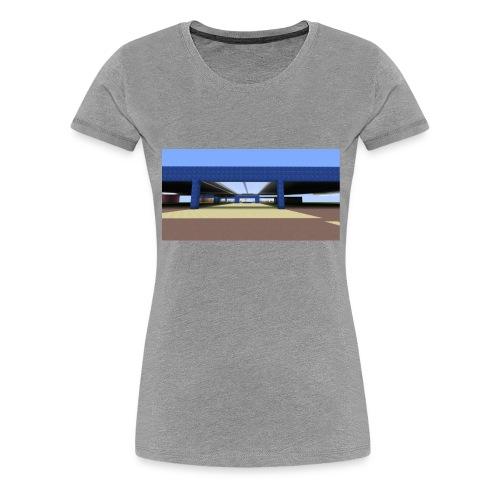 2017 04 05 19 06 09 - T-shirt Premium Femme
