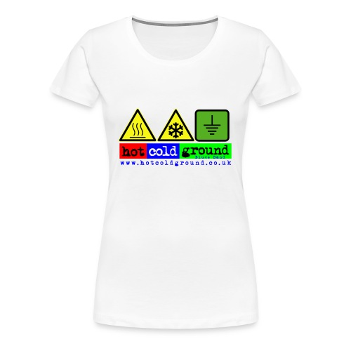 symbolism2 png - Women's Premium T-Shirt