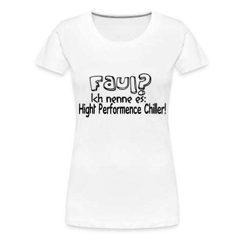 onlinelogomaker 060916 2009 png - Frauen Premium T-Shirt