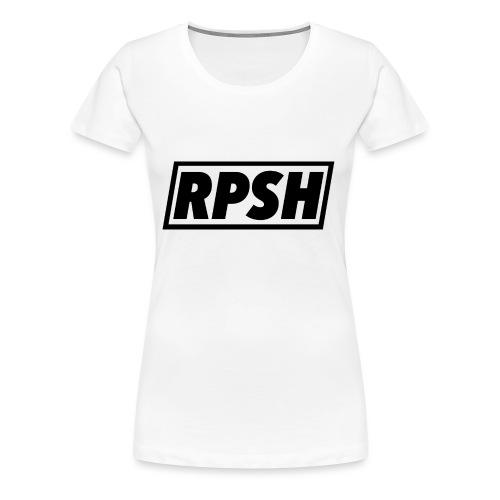 RPSH (Repulsah) T-Shirt - Women's Premium T-Shirt