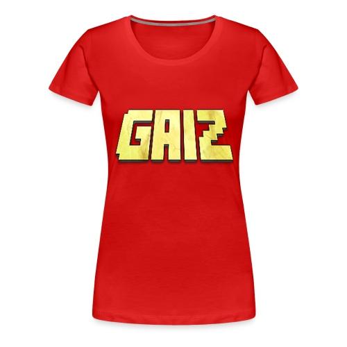 POw3r-gaiz maglia - Maglietta Premium da donna