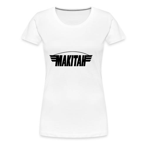 CLASSIC Shirt - T-shirt Premium Femme