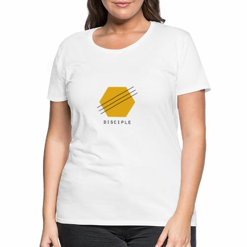 Disciple - Women's Premium T-Shirt