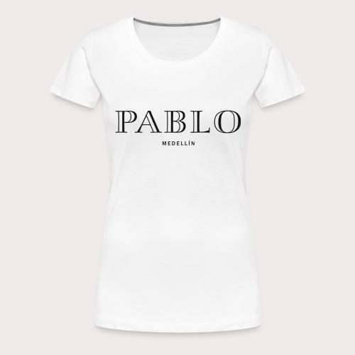 HRMS.png - Frauen Premium T-Shirt