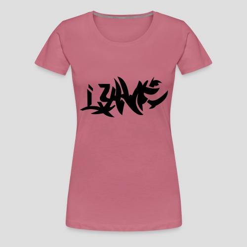 Lyllae Street - Maglietta Premium da donna