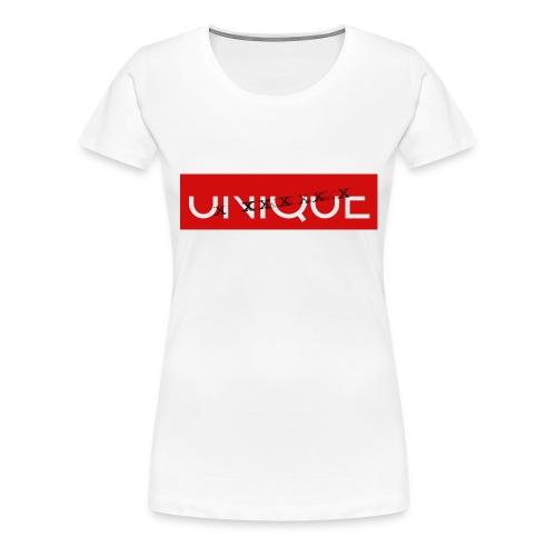 Tee shirt UC-Brand - T-shirt Premium Femme