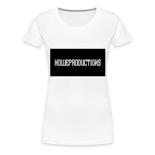 HowEProductions - Frauen Premium T-Shirt