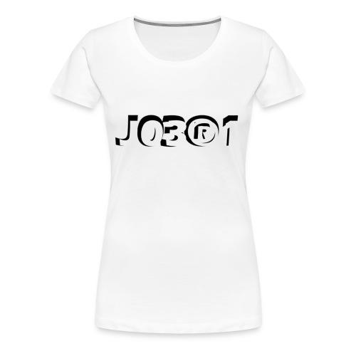 J03®1 - Vrouwen Premium T-shirt