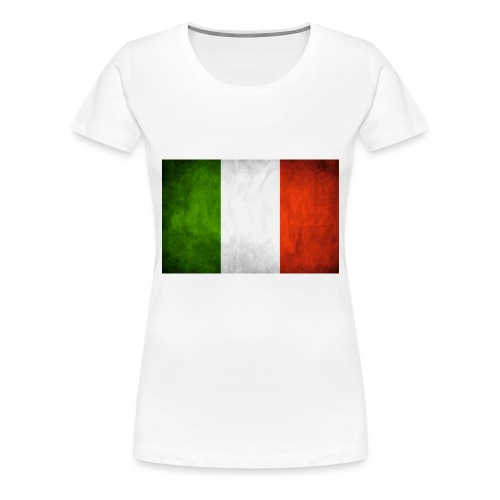 75533 - T-shirt Premium Femme