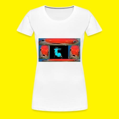 xXGlooobuckzx420Xx - Frauen Premium T-Shirt