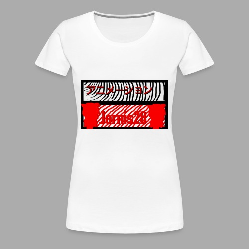 Jornis28_Animation - Frauen Premium T-Shirt