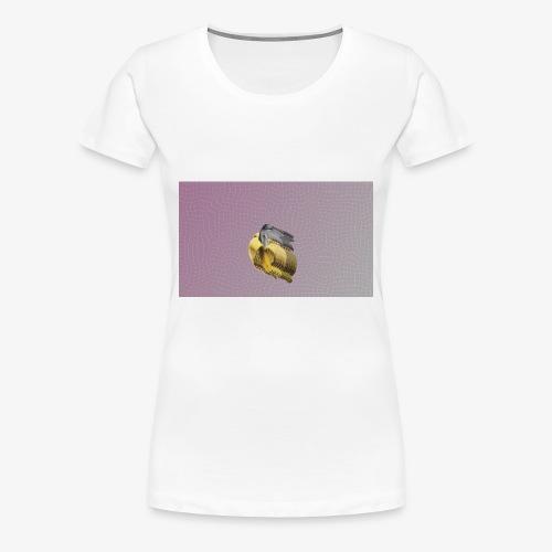 fajdelfin - Koszulka damska Premium