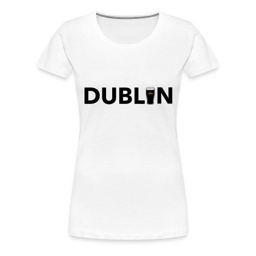 DublIn - Women's Premium T-Shirt