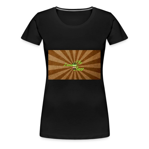 THELUMBERJACKS - Women's Premium T-Shirt
